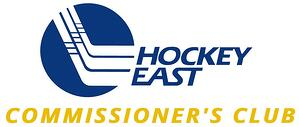 Hockey East Commissioner's Club